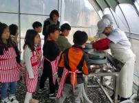 아이들과 함께 하는 묵,두부 만들기 체험행사